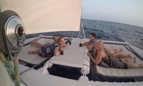 Big Island snorkeling tours